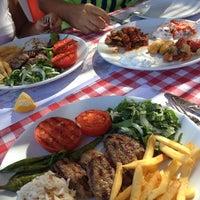 Foto scattata a İncir Beach da Bilge S. il 9/6/2012