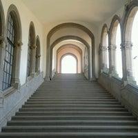 Photo prise au Catavento Cultural e Educacional par Li L. le7/3/2012