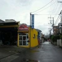 Foto scattata a カーコンビニ倶楽部 クリスモータース da Masaki F. il 7/12/2012