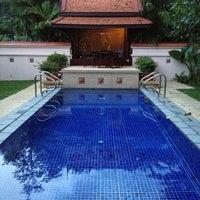 6/30/2012에 Karen T.님이 Banyan Tree Phuket Resort에서 찍은 사진