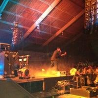 Foto tomada en Balch Fieldhouse por William R. el 4/29/2012