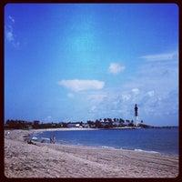Das Foto wurde bei Lighthouse Cove Resort von Becca F. am 9/6/2012 aufgenommen