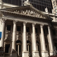 Foto tirada no(a) NYS Supreme Court, Appellate Division, 1st Dept por Daniel H. em 6/2/2012