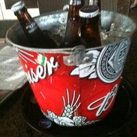 Das Foto wurde bei Blarney Stone Bar & Grill von Samir G. am 3/19/2012 aufgenommen