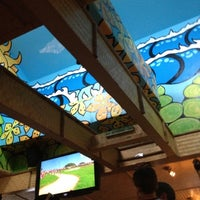 Das Foto wurde bei Mama Kwan's Tiki Bar & Grill von Jonathan F. am 8/11/2012 aufgenommen