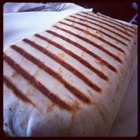 Das Foto wurde bei Chango Coffee von Andres C. am 5/17/2012 aufgenommen