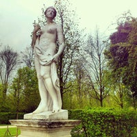 Foto scattata a Parc de Sceaux da Katerina O. il 4/13/2012