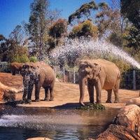 Das Foto wurde bei Elephant Odyssey von Lucas M. am 7/24/2012 aufgenommen
