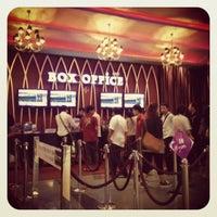 Das Foto wurde bei Esplanade Cineplex Ngamwongwan-Khae Rai von Sali B. am 7/26/2012 aufgenommen