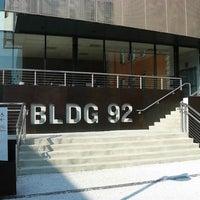 Foto diambil di Brooklyn Navy Yard Center at BLDG 92 oleh Richard L. pada 5/1/2012