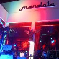 Снимок сделан в Mandala пользователем Efraín G. 4/10/2012