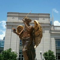 Foto diambil di Schermerhorn Symphony Center oleh Jeremy R. pada 6/18/2012