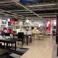 Photo Taken At Ikea Long Island By Mike C On 7 17 2017