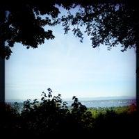 9/6/2012에 josh b.님이 Louisa Boren Lookout에서 찍은 사진