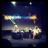 Foto scattata a SVA Theatre da Scott T. il 5/24/2012
