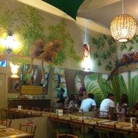 Foto tirada no(a) Restaurante Amazônia por Eloisa C. em 1/8/2012
