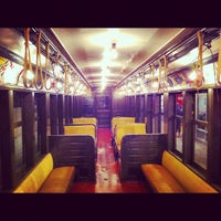 Photo prise au New York Transit Museum par Kim M. le7/5/2012