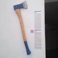 8/22/2012 tarihinde Nicia O.ziyaretçi tarafından Muzej prekinutih veza | Museum of Broken Relationships'de çekilen fotoğraf