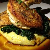 1/8/2012에 Andrew D.님이 Stonehome Wine Bar & Restaurant에서 찍은 사진