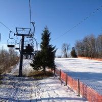 Foto tirada no(a) Chicopee Ski & Summer Resort por Jim Cem U. em 1/9/2012