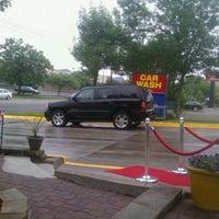Mister Car Wash - Aquila - 8650 Highway 7