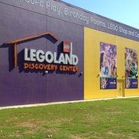 Foto diambil di LEGOLAND Discovery Center Dallas/Ft Worth oleh John S. pada 11/1/2011