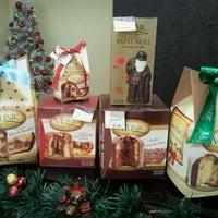 Das Foto wurde bei Munik Chocolates von Felipe V. am 11/12/2011 aufgenommen