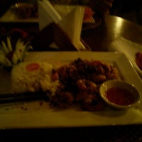 11/27/2011 tarihinde @isadorabpziyaretçi tarafından Restaurante Tigre Asiático'de çekilen fotoğraf