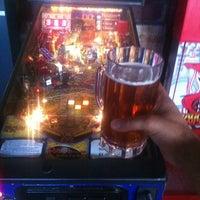 Photo prise au Poplar Street Pub par Matthew V. le9/7/2012
