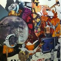 8/11/2012にAnne H.がCity Circus Athens Hostelで撮った写真