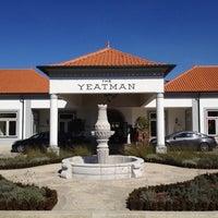 Foto diambil di The Yeatman oleh Jorge Luís V. pada 3/10/2012