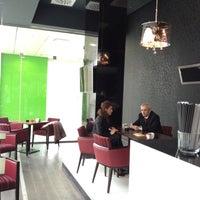 3bf0b37156 ... Photo taken at Patio café by Tomas B. on 2 24 2012 ...