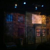 6/29/2012에 Jenn K.님이 Lower Ossington Theatre에서 찍은 사진