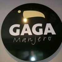 5/29/2012 tarihinde Artun K.ziyaretçi tarafından Gaga Manjero'de çekilen fotoğraf