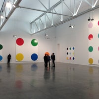 Photo prise au Gagosian Gallery par Mark W. le1/28/2012