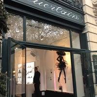 Photo prise au Guerlain par Marielle F. le4/15/2012