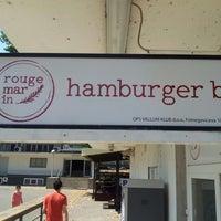 8/25/2012 tarihinde Eugen W.ziyaretçi tarafından RougeMarin'de çekilen fotoğraf