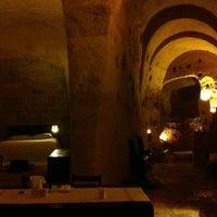 Foto tomada en Sextantio | Le Grotte della Civita por Filippo S. el 11/27/2011
