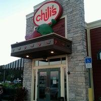 11/15/2011에 Shadd B.님이 Chili's Grill & Bar에서 찍은 사진