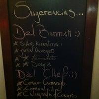 Foto scattata a Club Santiago da Ivette R. il 6/7/2012
