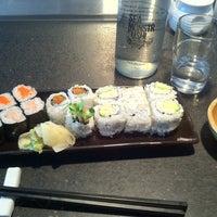 Foto diambil di Sea Monstr Sushi oleh Muerta R. pada 7/11/2011