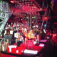 Foto tirada no(a) Silk City Diner Bar & Lounge por Sabrina B. em 8/27/2011