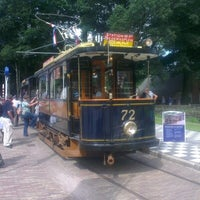 Снимок сделан в Nederlands Openluchtmuseum пользователем Roel H. 8/11/2012