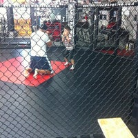 World Class MMA/Boxing Gym - Westminster, CA