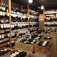 9/13/2012にMatthewがMister Wright Fine Wine & Spiritsで撮った写真