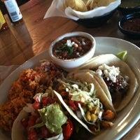 Foto diambil di Paco's Tacos & Tequila oleh John D. pada 1/22/2011