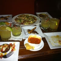 Das Foto wurde bei Paxia Alta Cocina Mexicana von Chris M. am 12/12/2011 aufgenommen