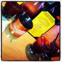 Photo prise au Stax Burger Bistro par @SlopFunkDust le7/9/2012