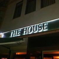 Foto tirada no(a) The House por Aslı em 9/26/2011