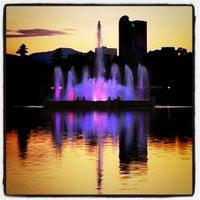 รูปภาพถ่ายที่ City Park โดย Susan K. เมื่อ 9/21/2011
